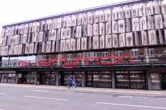Backstage Tour, Everyman Theatre, Liverpool, 2016