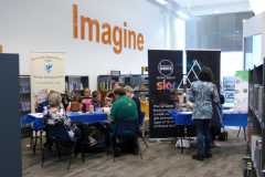 Liverpool MakeFest in Central Library 2016