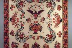 American Quilt Exhibition, US, 2013
