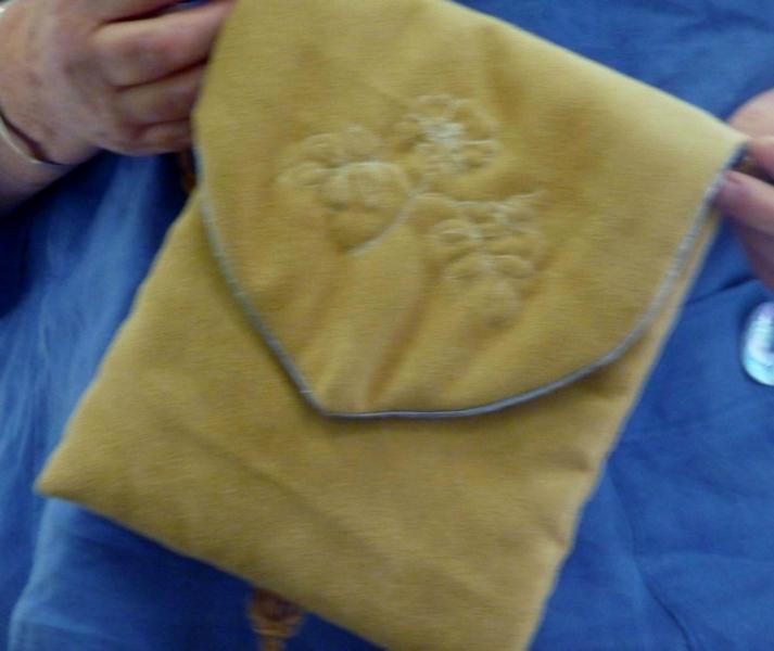 Bag for Rosalind
