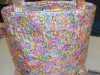 Sue Sercombe tote bag workshop