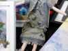 ELEANOR, a doll by Jenny Whittle, Bolton EG
