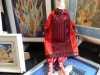 NICHOLAS, a doll by Jenny Whittle, Bolton EG 2018