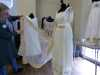Hilstory of the Wedding Dress talk by Gill Roberts