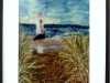TALACRE LIGHTHOUSE by Pauline Foster