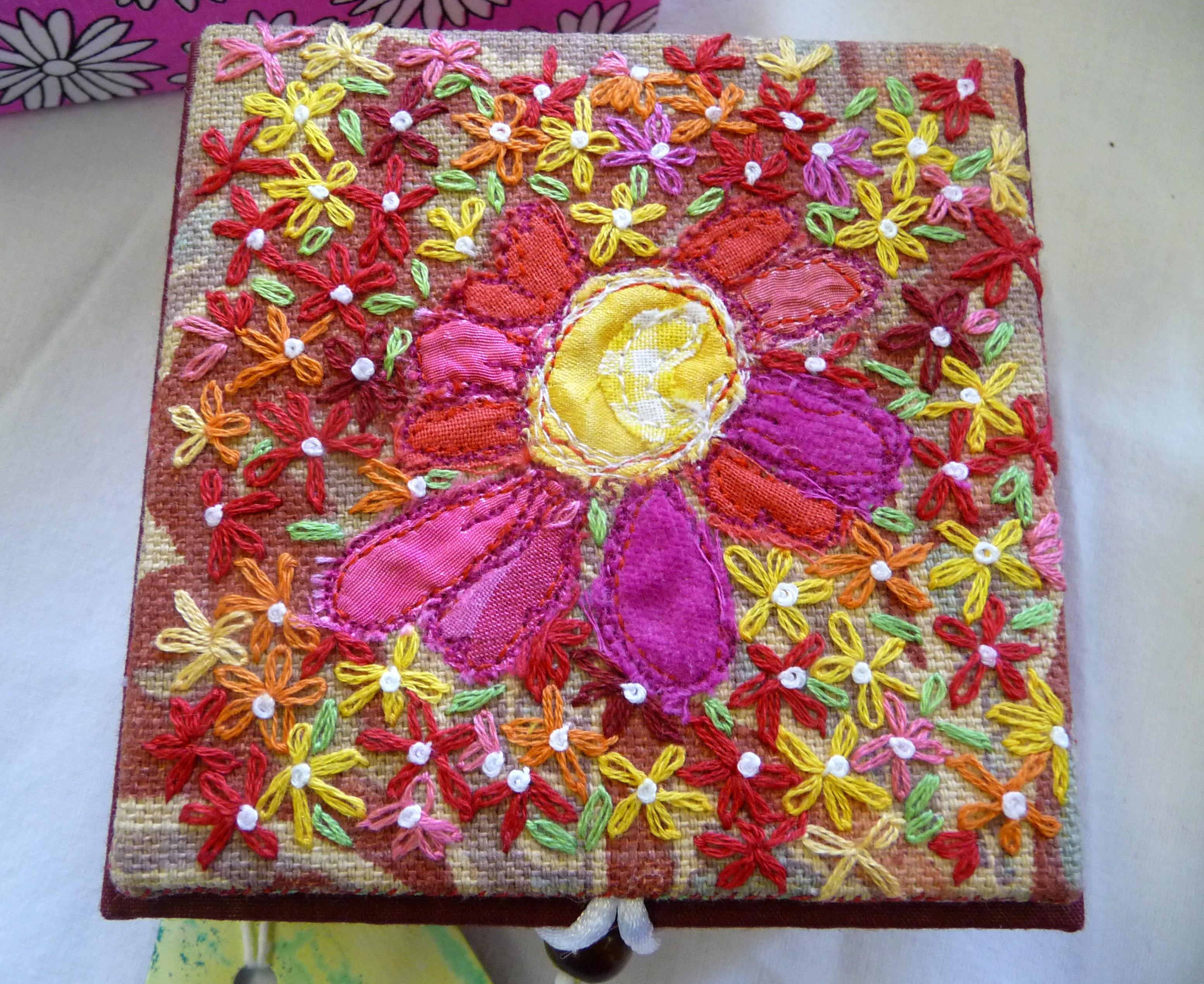 SMALL BOX by Sue Boardman