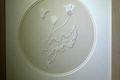 """""""Continuous Thread"""" N Wales Bienniel exhib, Nov 2013"""