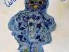 applique embroidery by Deborah  McLennon-Riches