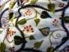 "embroidery by Carolyn  Richardson, ""Embroidery of a Jacobean Lady"" Talk by Caroline Richardson, Jan 2019"