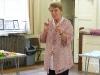 Linda Rudkin and Flower Pounding WORKSHOP 2011
