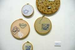 Hand on Craft exhib, Bluecoat Gallery, Feb 2013