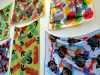 designs by Noleen Jemma Newton, BA Design, Hope Uni Final Degree Show 2018