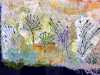 BETWEEN SEASONS by Marilyn Smith, N.Wales EG, mixed media & hand stitch