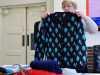 knitting by Kay Kelloway