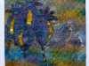 EG All That Glistens 2015 entry HOMAGE TO VAN EYCK by Susan Cooke (winner of Julia Caprara Award for Best Use of Colour)