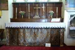Leek Textiles @ St. Leonard\'s Church, Ipstones, Staffs