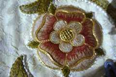Leek Textiles @ St. Luke\'s Church, Leek, June 2013
