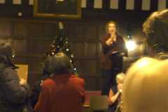MEG Christmas Party 2012