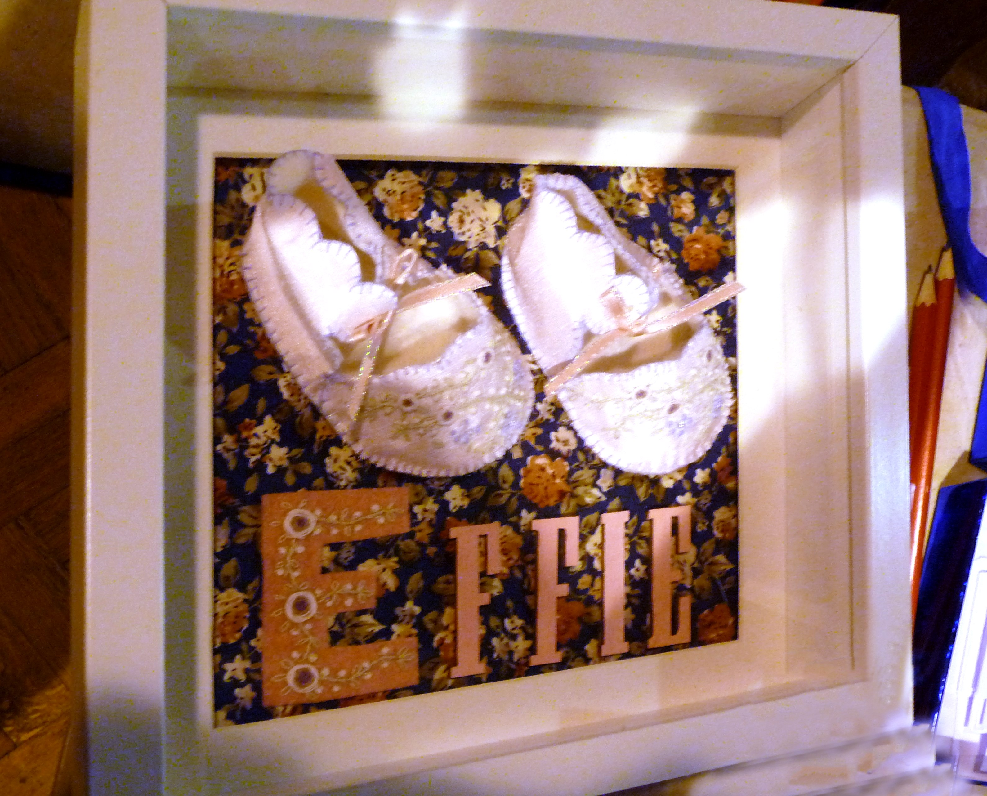 MEG Christmas Party 2015- entry to the Traditional Embroidery competition