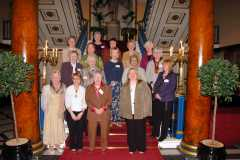 NW Regional Day 2008 at Liverpool Town Hall
