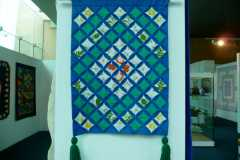 QUILT CREATIONS, St Helens, 2013