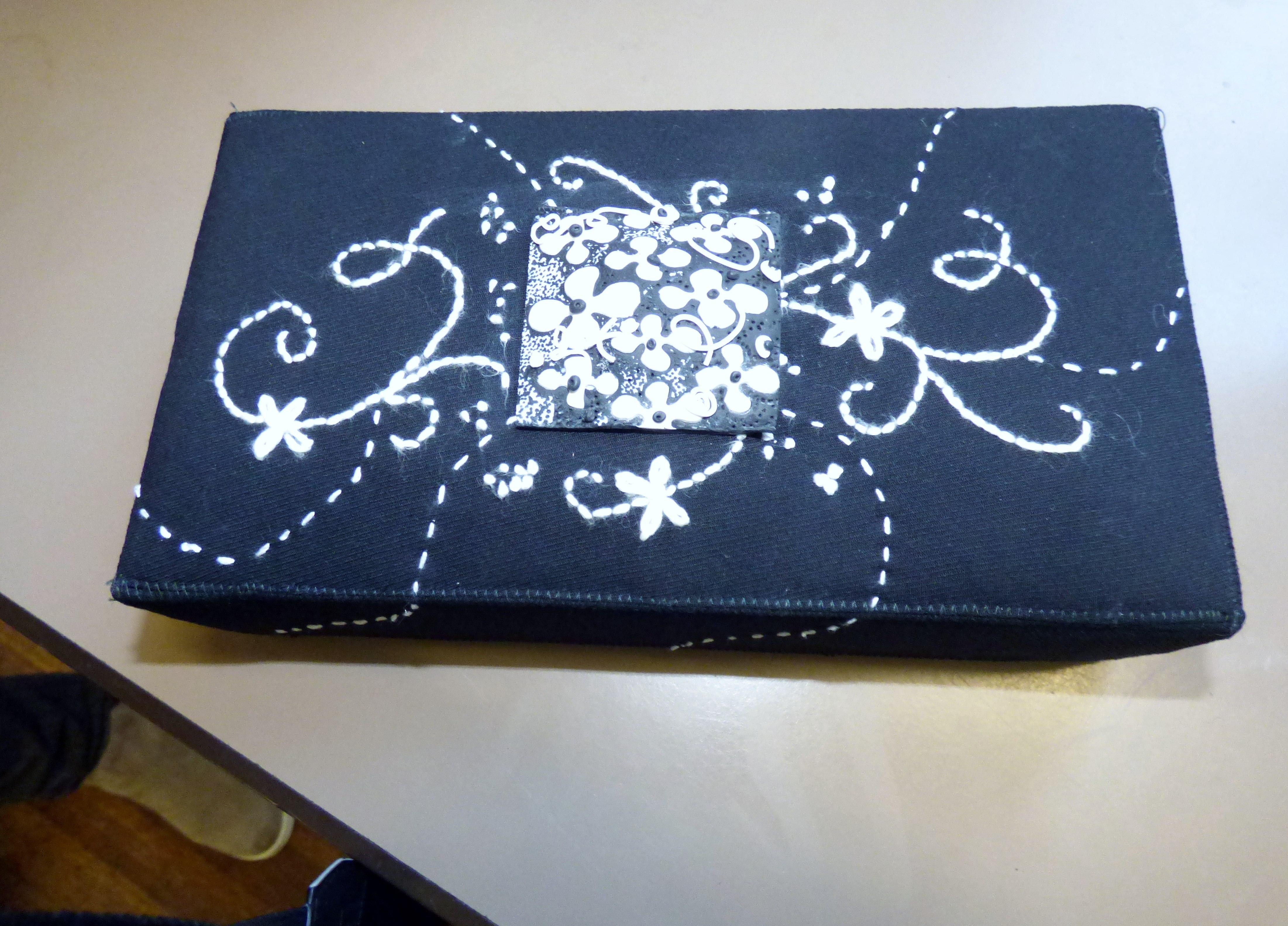 "embroidery by Josephine Ormerod,  ""Rag Bowl"" workshop with Josephine Ormerod, November 2018"