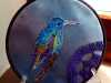 HUMMINGBIRD 3 by Susan Fielding, Natural Progression Group, July 2021