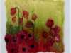 POPPIES by Pat Bean, Natural Progression Group, July 2021