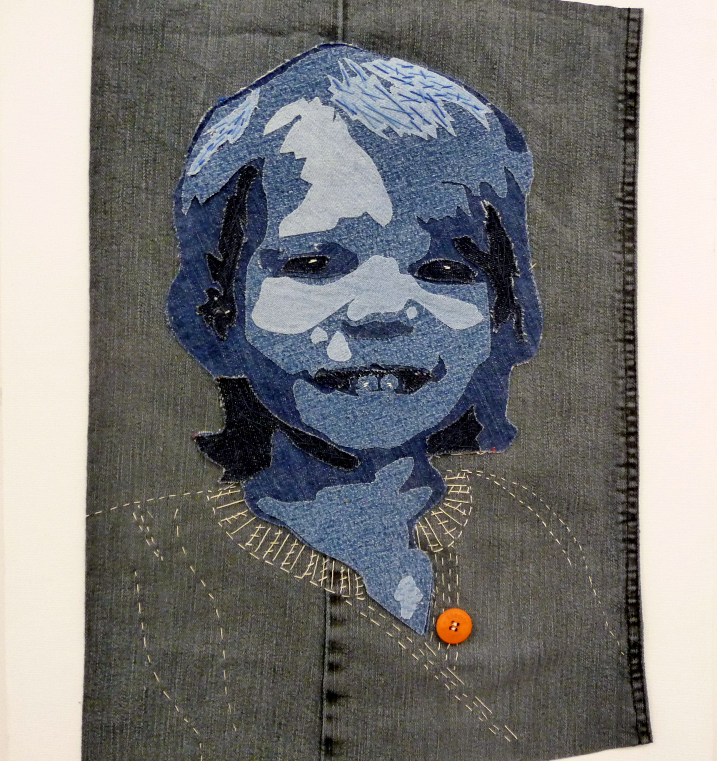 ZOE by Sue Archer of TX Textile group