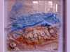THE IRISH SEA TIDE by Susan Fielding, Natural Progression Textile Group, Jan 2020
