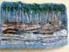 TRACES OF THE PAST-LEAD MINE CLOUGH 1, Natural Progression Textile Group, Jan 2020
