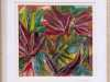 WOODLAND FLOOR by Pat Holt, Natural Progression Textile Group, Jan 2020