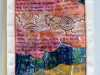 BURNING TO RENEW by Sue Chisnall-Sumner, Natural Progression Textile Group, Jan 2020