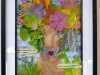 MIND GARDEN by Eileen Norris, Natural Progression Textile Group, Jan 2020