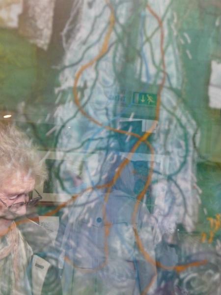 N Wales EG Biennial Exhib, 2011