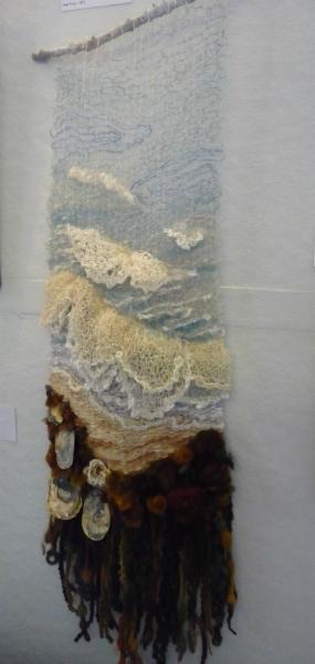 N Wales EG Biennial exhib, 2011,