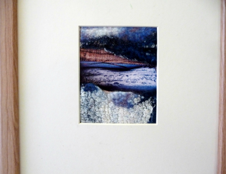 RIVERSCAPE by Sue Tyldesley