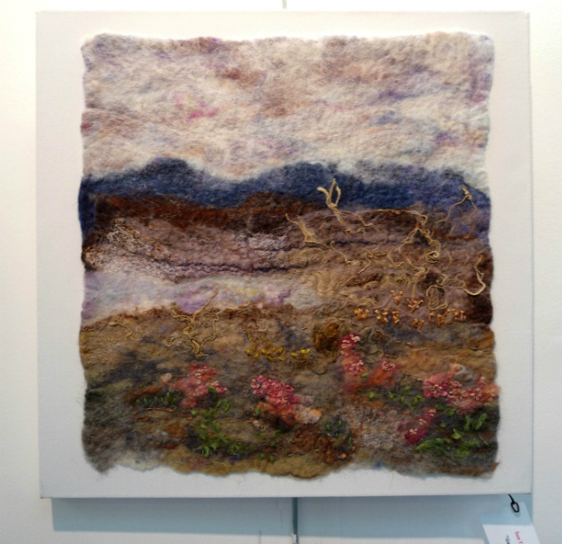 GAITBARROWS by Sue Tyldesley