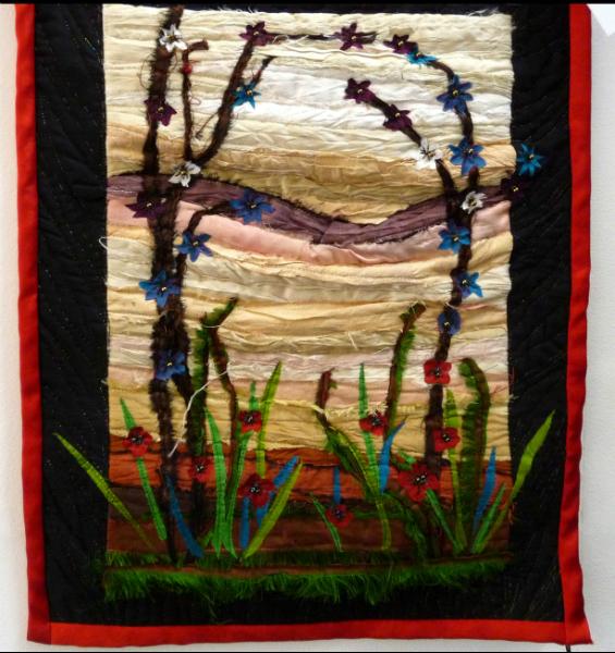 TIFFANY 2 by Sue Tyldesley