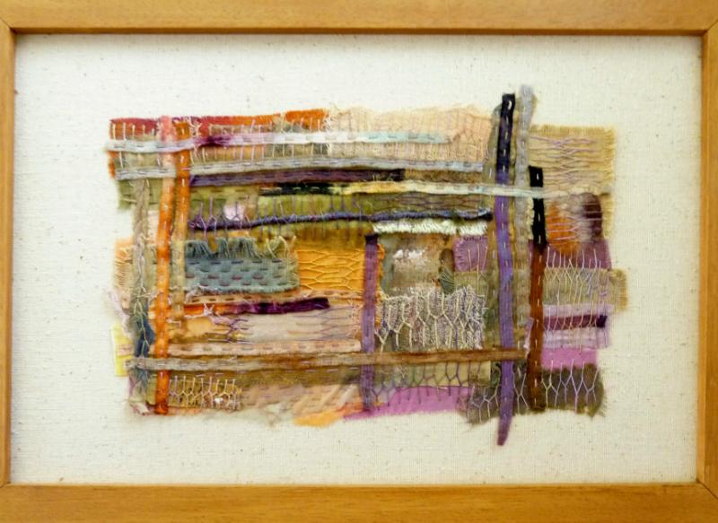 DAYBREAK (1of set of 3) by Sandra Kedzlie