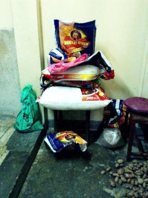 Sreepur ecoRecycle range of products may be made from these bags