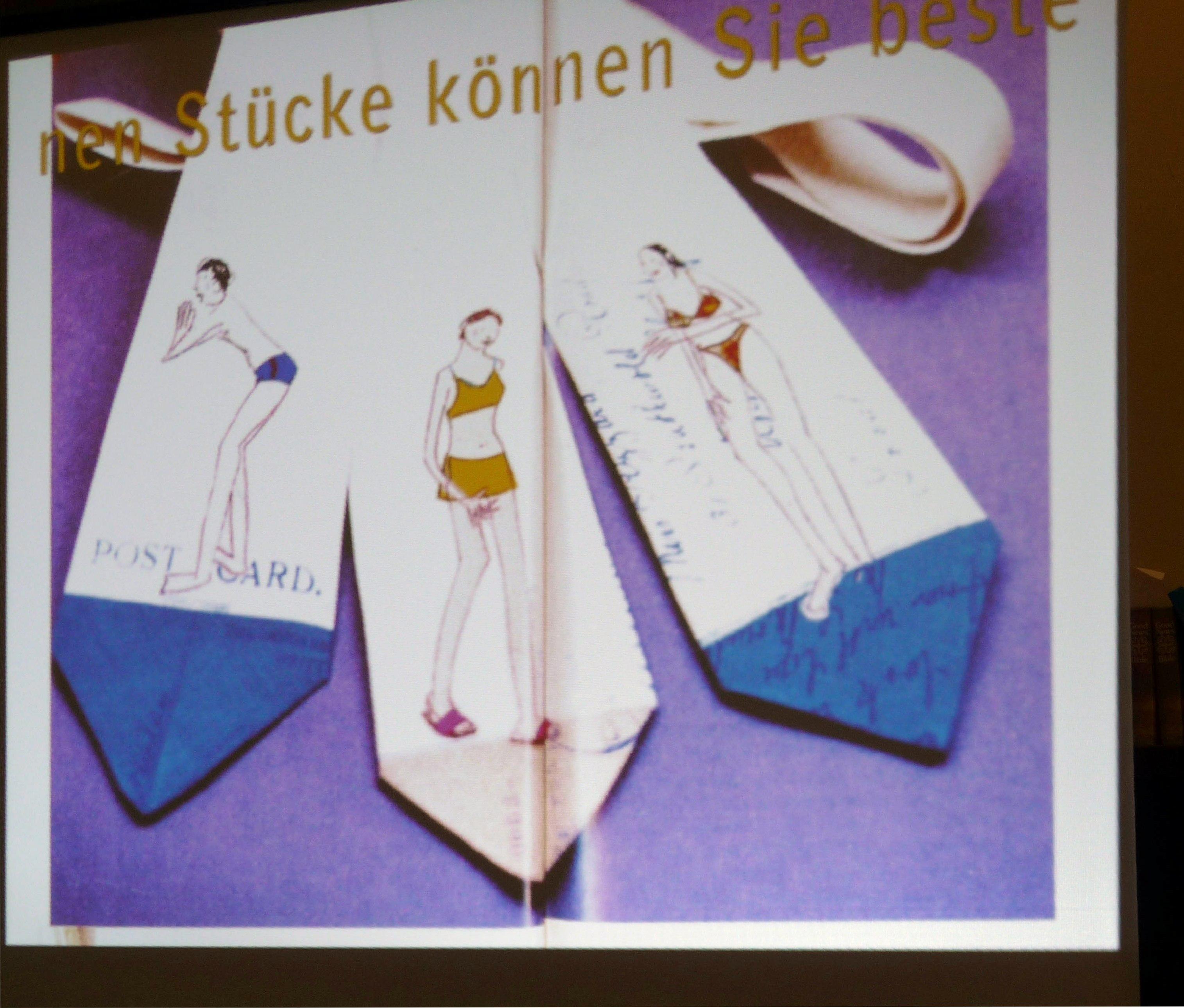 tie designs by Rachael Howard