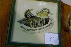 Traditional Embroidery Competition 2012