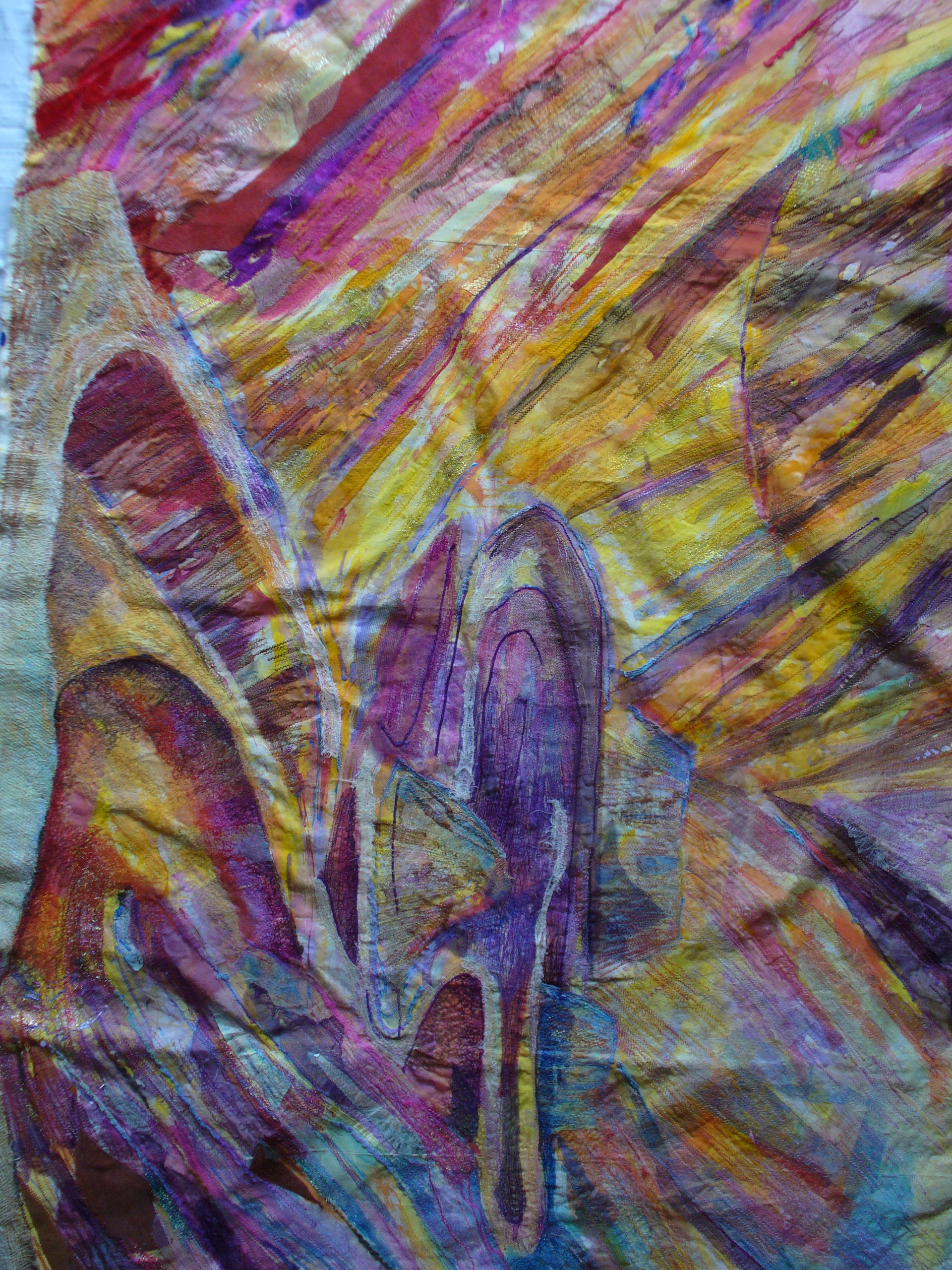 Copper Mountain by Liz Shelbourne