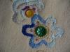 Comfort Blanket (detail) by Janet Wilkinson