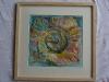 Spiral Fossil by Liz Shelbourne