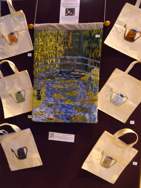 ""\""""Monet's Garden""""- YE(2005) group project, and Watering Can Bags made by Tayla, Naomi, Milla, Grace, Orla and Val""450|600|?|en|2|aaab1eae88afa28c99adbeffb7e3570b|False|UNLIKELY|0.3470506966114044