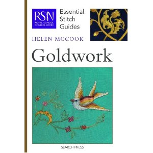 Goldwork Helen McCook_