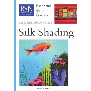 Silk Shading by Sarah Homfray_