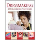 dressmaking by Mary McCarthy_